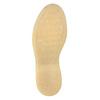 Dámské kožené Desert Boots bata, hnědá, 593-4608 - 19