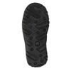Dětská zimní obuv superfit, černá, 399-6031 - 17