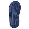 Dětské tenisky na suché zipy adidas, modrá, 109-9157 - 26