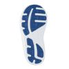 Modré dětské tenisky nike, modrá, 109-9132 - 17