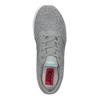 Šedé dámské tenisky skechers, šedá, 509-2325 - 15