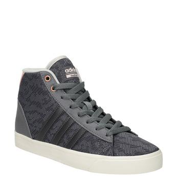 Kotníčkové dámské tenisky adidas, černá, 509-6112 - 13