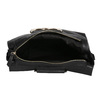 Kožená dámská kabelka bata, černá, 964-6273 - 15