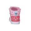 Dívčí kotníčkové tenisky adidas, růžová, 101-5292 - 17