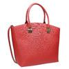 Dámská červená kabelka bata, červená, 961-5821 - 13
