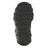 Dětská obuv na suché zipy mini-b, šedá, 299-2616 - 19