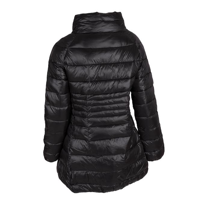 Dámská prošívaná bunda bata, černá, 979-6166 - 26