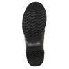 Kožená pánská zimní obuv sorel, hnědá, 826-3067 - 17