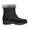 Dámské zimní sněhule comfit, černá, 599-6618 - 15