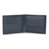 Kožená pánská peněženka bata, modrá, 944-9188 - 15
