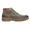 Pánská zimní obuv weinbrenner, 896-8107 - 26