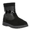 Dětská zimní obuv primigi, černá, 423-6005 - 13