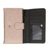 Dámská peněženka s prošitím bata, 941-5156 - 15