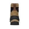 Pánská kožená kotníčková obuv sorel, hnědá, 826-3068 - 16