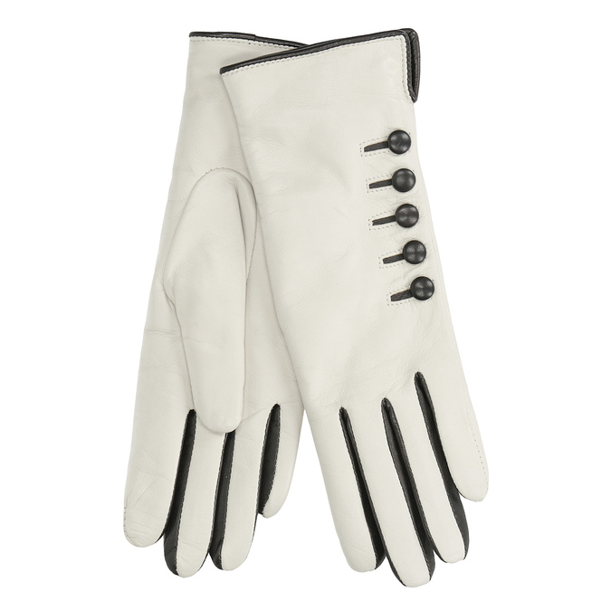 Kožené rukavice junek, 2020-924-4017 - 13