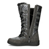 Dámské zimní sněhule bata, šedá, 599-2619 - 17