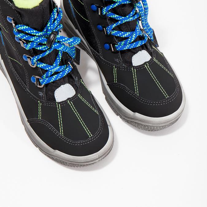 Dětské zimní boty superfit, 399-0029 - 18