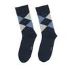 Pánské ponožky s anglickým vzorem bata, 919-9643 - 26