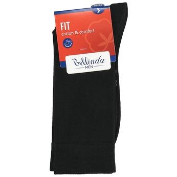 Pánské ponožky bellinda, černá, 919-6705 - 13