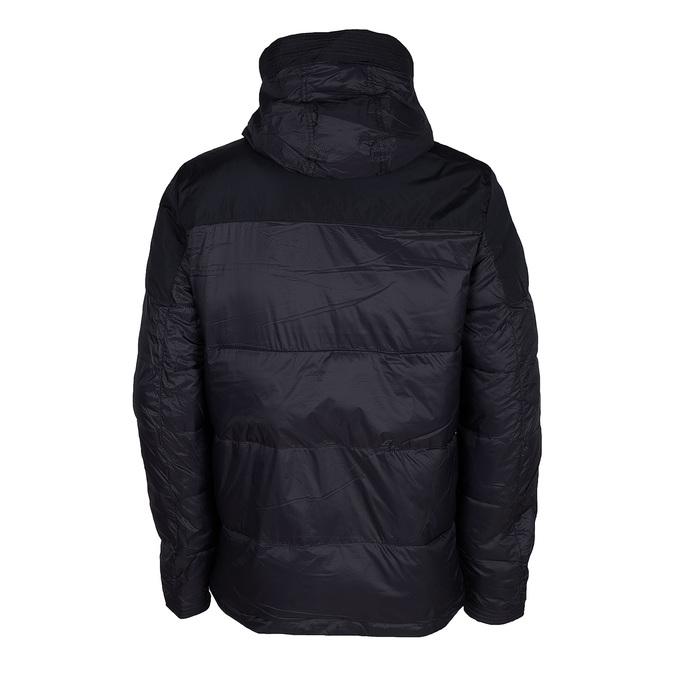 Pánská bunda s knoflíky bata, 979-9118 - 26