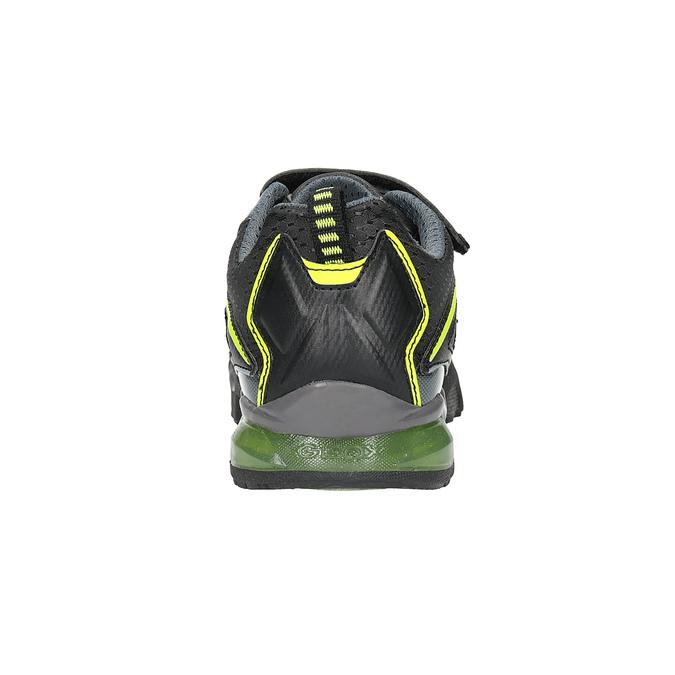 3116030 geox, černá, 311-6030 - 15