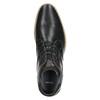 Kotníková pánská obuv bata, černá, 826-6926 - 15
