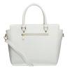 Bílá dámská kabelka bata, bílá, 961-1845 - 16
