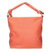 Dámská kabelka v Hobo stylu bata, červená, 961-5843 - 16