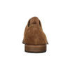 Oxford polobotky z broušené kůže bata, hnědá, 823-3618 - 16