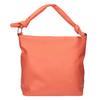 Dámská kabelka v Hobo stylu bata, červená, 961-5843 - 26