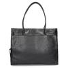 Kožená kabelka dámská royal-republiq, černá, 964-6066 - 16