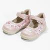 Růžové baleríny se vzorem bubblegummers, 121-5621 - 16