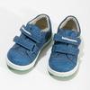 Modré dětské ležérní tenisky bubblegummers, 111-9625 - 16