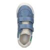 Modré tenisky s potiskem mini-b, 211-9218 - 15
