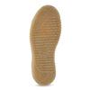 Kožené dětské tenisky se cvoky mini-b, černá, 324-6605 - 18
