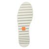 Dámské kožené Slip-on boty na výrazné podešvi flexible, 536-5603 - 19