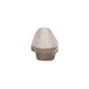 Kožené baleríny šíře G gabor, béžová, 626-8055 - 15