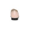 Růžové kožené Penny Loafers vagabond, růžová, 514-8094 - 15