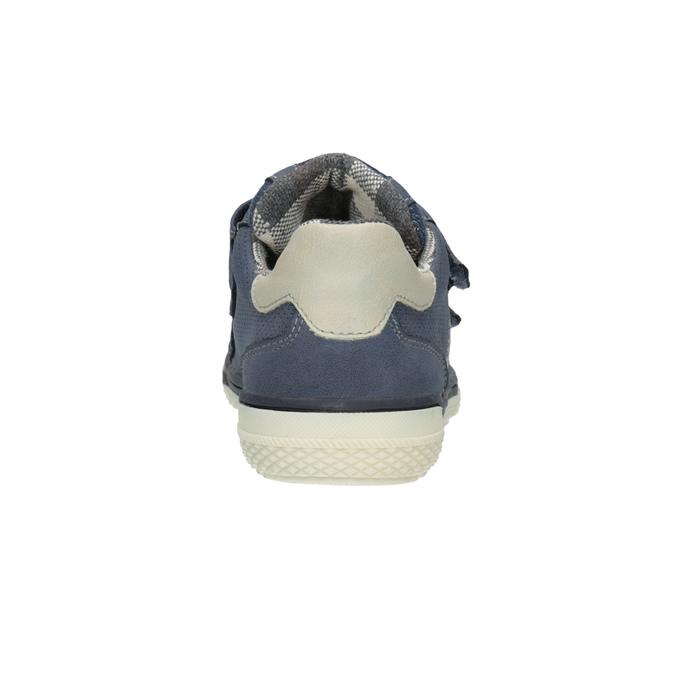 Dětské tenisky na suché zipy mini-b, 211-9625 - 16