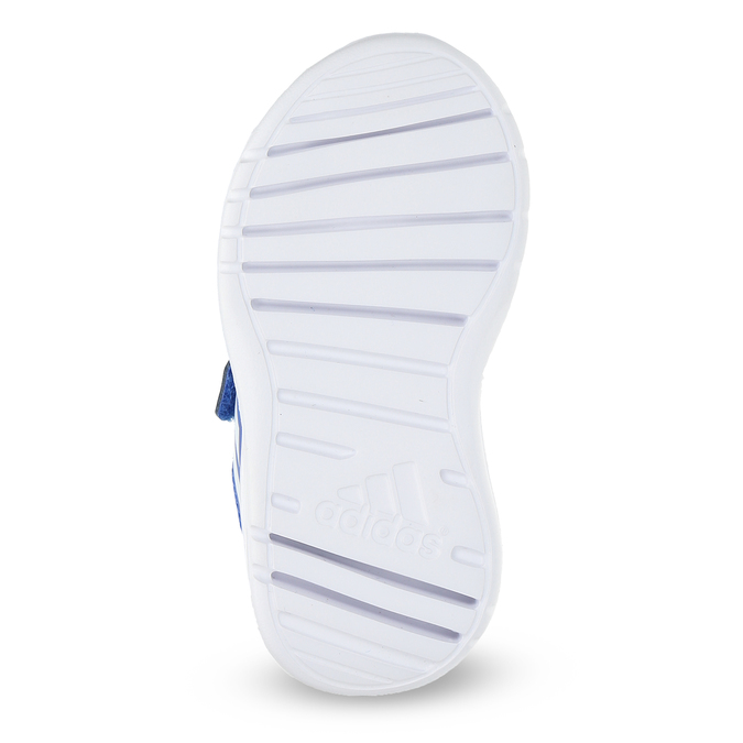 Modré dětské tenisky adidas, modrá, 109-9147 - 18