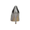 Stříbrné kožené lodičky insolia, 726-1660 - 15