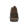 Kožená obuv ve stylu Chukka Boots bata, hnědá, 823-4627 - 15