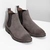 Kožené Chelsea Boots na výrazné podešvi bata, 823-8628 - 26