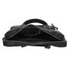 Kožená taška na dokumenty bata, černá, 964-6287 - 15