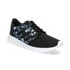 Tenisky s barevným květinovým vzorem adidas, černá, 509-6212 - 13
