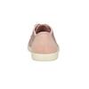 Růžové ležérní tenisky s kamínky bata-light, 549-5607 - 16