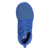 Dětské modré tenisky sportovního střihu power, modrá, 309-9202 - 15