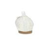 Baleríny s mašlí kolem kotníku mini-b, bílá, 329-1219 - 15