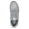 Šedé dámské tenisky new-balance, šedá, 503-2874 - 17
