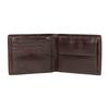 Pánská kožená peněženka bata, hnědá, 944-4191 - 15